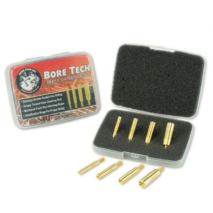 Bore Tech's BULLET KNOCK OUTS